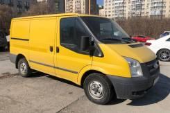 Ford Transit Van. , 2 200куб. см., 1 000кг., 4x2