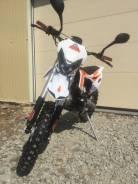 KTM MX. 125куб. см., исправен, без птс, без пробега
