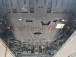 Защита картера Toyota Prius 30