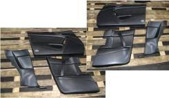[RW 63RX] Mazda RX-8 Дверные карты