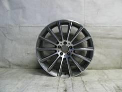 "XO Wheels Verona X253. 8.5x20"", 5x112.00, ET40, ЦО 66,5мм."