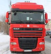 DAF XF105, 2013