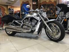 Harley-Davidson Screamin Eagle CVO V-Rod VRSCSE, 2003
