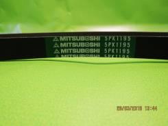 Ремень генератора MITSUBOSHI MMC LANCER X 1.5 / 1.6 08-