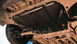 Защита двигателя. Nissan Note, E11, E11E
