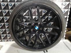 Комплект колес разношироких с БМВ 5 серии, е60.