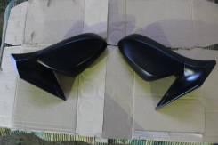 Зеркало заднего вида боковое. Hyundai Solaris, RB G4FC