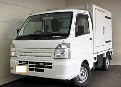 Suzuki Carry Truck, 2015