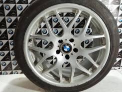 Комплект колес разношироких стояли на БМВ 5 серии, е60.