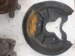 Пыльник тормозного диска Skoda Octavia (A5 1Z-) 2004-2013; (1T0615612B