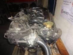 Двигатель 3GR-FSE Lexus 3.0 бензин 241-256 л. с