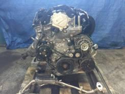 Двигатель в сборе. Mazda Demio, DEJFS P3VPS