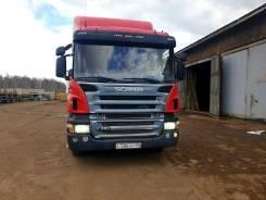Scania. Продаётся грузовик , 11 705куб. см., 28 100кг., 6x4