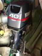 Продам мотор Ямаха 40 XMHS