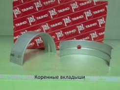 Комплект вкладыши и полукольца 4HF1 4HG1