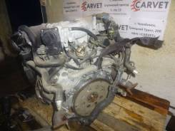 Двигатель контрактный Infiniti FX35, G35, M35 3.5 VQ35DE