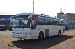 Hyundai Aero Space. Автобус туристический Hyundai AERO Space, 43 места