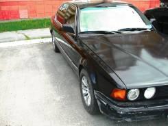 BMW 7-Series, 1993