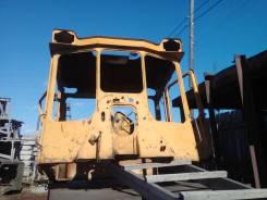 Продам кабину бульдозера 130