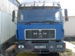 MAN F90, 1992