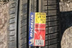 Michelin Pilot Sport 3, 245/40 ZR18 97Y