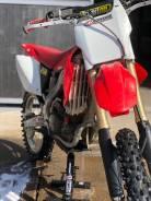 Honda CRF 250R, 2007