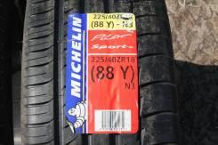 Michelin Pilot Sport 2, 225/40 ZR18 88Y