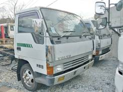 Продам Mitsubishi Fuso Canter в разбор.