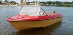 Продам лодку Крым с документами