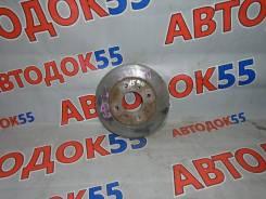 Тормозной диск Nissan Avenir, передний SW10