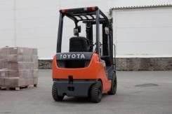 Toyota 62-8FDF15, 2018