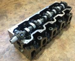 ГБЦ (головка блока цилиндров) двигателя 2L, 3L,5L в сборе новая