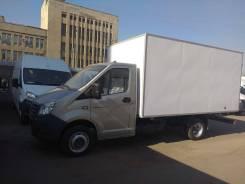 Промтоварный фургон ГАЗель Next, 2019