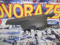 Пластик салона Обшивка стойки задней левой нижняя Nissan Almera N16