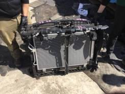 Ноускат. Infiniti QX60, L50 Двигатели: QR25DER, VQ35DE