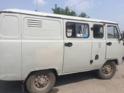 УАЗ. Продам грузопассажирский