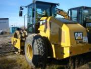 Caterpillar CS56B, 2014