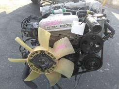 Двигатель TOYOTA CROWN, JZS131, 1JZGE, 074-0044920