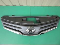 Решетка радиатора Nissan Note, E11/E11E/NE11/ZE11, HR15DE/HR16DE/CR14DE