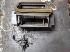 Заслонка отопителя с моторедуктором Лада 2112