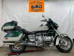 Honda Valkyrie Interstate. 1 500 куб. см., исправен, птс, без пробега