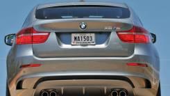 Задний фонарь. BMW X6, E71, E72 M57D30TU2, N55B30, N57D30OL, N57D30TOP, N57S, N63B44