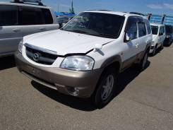 Дверь боковая. Mazda Tribute, C01, CU09B, CZ90Z, EP3W, EPEW, EPFW AJ, AJV6, L3, L3VE, YF