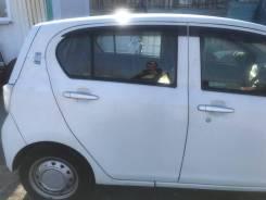 Дверь боковая. Daihatsu Mira e:S, LA300S