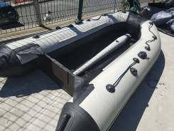 Мастер лодок Ривьера. 2017 год, длина 3,20м., двигатель без двигателя, 15,00л.с., бензин