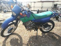 Yamaha XT 400, 1995