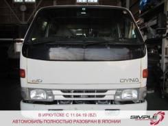 Toyota Dyna LY162 5L 1999 в Иркутске с 11.04.2019