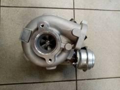 Турбокомпрессор (турбина) для Nissan с двигателем YD25DDTi
