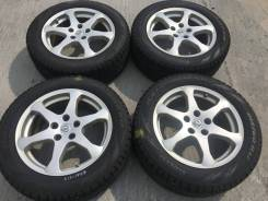 215/60 R17 Pirelli Ice Assimetrico литые диски 5х114.3 (K16-1708)