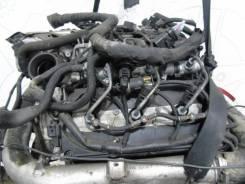 Двигатель в сборе. Volkswagen Phaeton Двигатель BMK. Под заказ